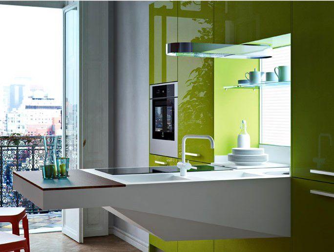 küçük mutfak modelleri 2019 2020