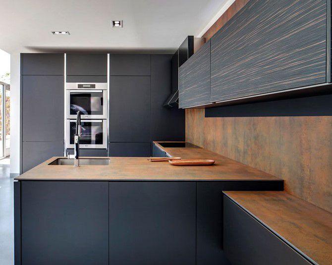 metal mutfak tezgahları 2019 2020