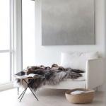 minimalist ev dekorasyonu 2018