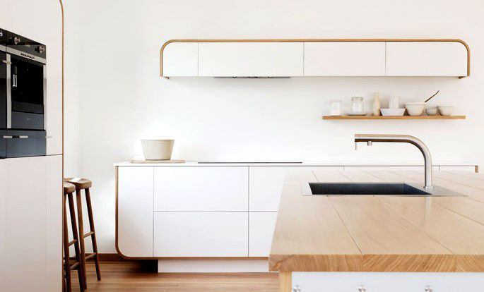 modern mutfak tasarımları 2019 2020