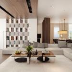 Modern Oturma Odaları 2018 19