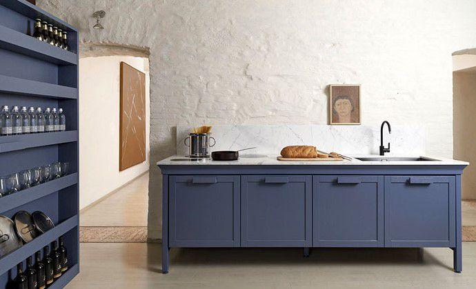 Mutfak dekorasyon trendleri 2019 2020 renkler malzemeler ve fikirler