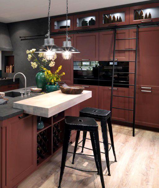 Mutfak dekorasyon trendleri 2019 2020