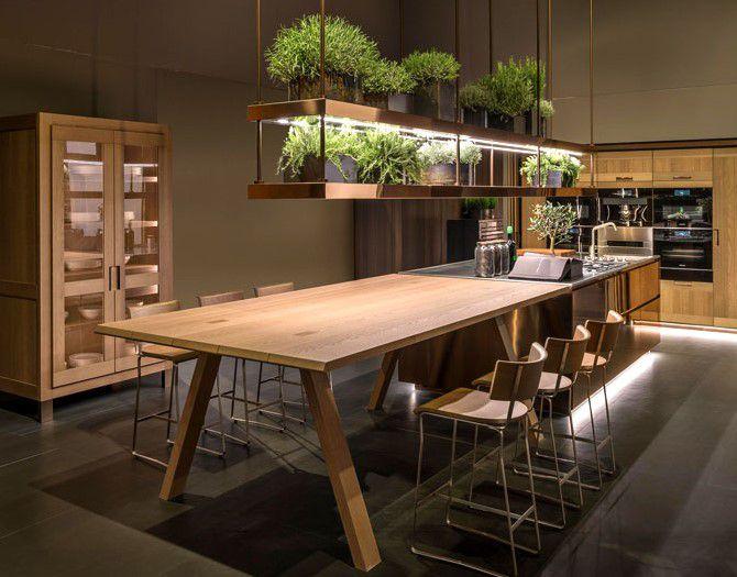 mutfak dekorasyonu ve mobilyalar 2019 2020