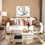 oturma odası dekor örnekleri 2018