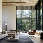 Yeni Modern Oturma Odaları 2018