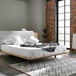 küçük yatak odası dekorasyonu 2018