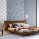 küçük yatak odası dekorasyonu 2018 2019