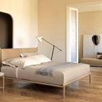 küçük yatak odası dekorasyonu 2018 9