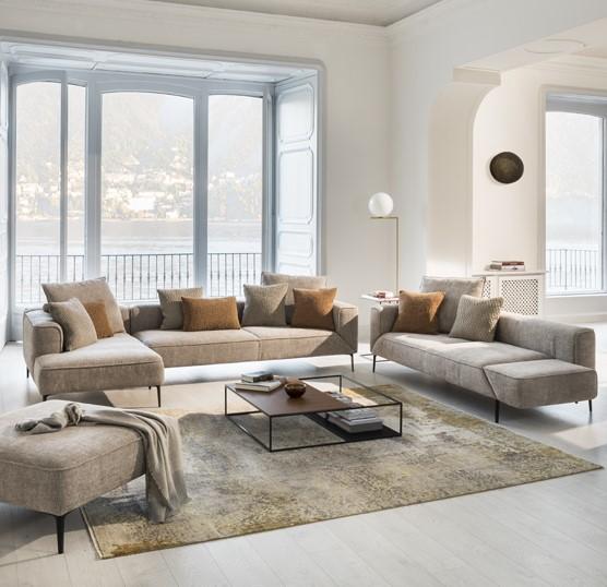 2018 Perde Modelleri Ve Fikirleri Oturma Odası: 2018 Ikea Köşe Koltuk Takımı Modelleri