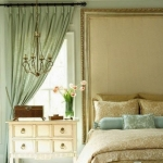 2018 yatak odası perde