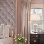 2018 yatak odası perdeleri