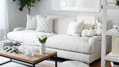 beyaz odalar dekorasyon fikirleri 2018
