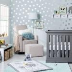 çocuk odası duvar dekorasyon fikirleri 2018 19
