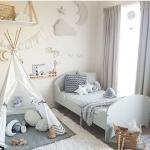çocuk odası perde modelleri 2019