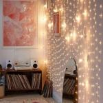 dekoratif duvar ışıkları 2018 2019