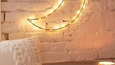 dekoratif duvar ışıkları 2018