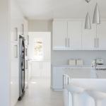 en iyi mutfak duvar renkleri 2018 beyaz mutfaklar