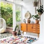 ev dekorasyonuna renk katmanın yolları 2018