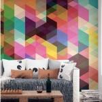 ev dekoruna renk katmak için fikirleri 2018 2019