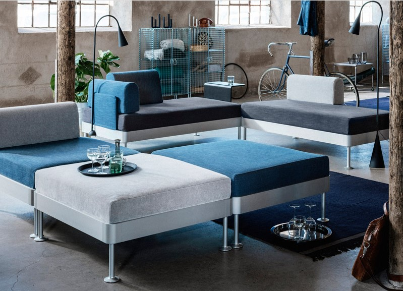Ikea 2018 Kose Koltuk Takimlari Ev Dekorasyonu