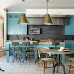 mavi mutfaklar 2018