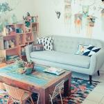 öğrenci evi dekorasyon fikirleri 2019