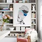 salon duvar dekorasyon fikirleri 2018 19