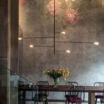 salon duvar dekorasyon fikirleri 2019