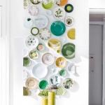 salon duvar dekoru fikirleri 2018