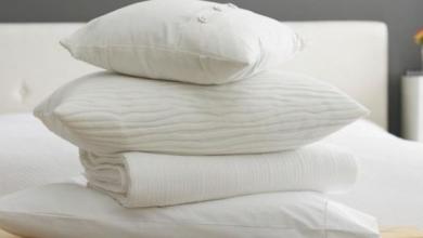 Yastıklar nasıl temizlenir