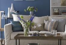 ev dekorasyonunda renklerin insanlar üzerindeki etkileri