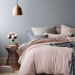 gri yatak odası 2019