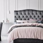 gri yatak odası modelleri 2018 2019
