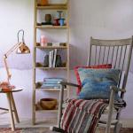 küçük oturma odası dekor fikirleri