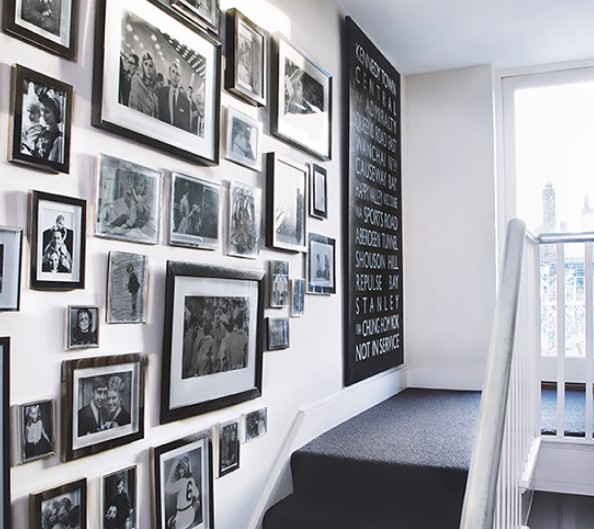 merdiven duvarı fotoğraf galerisi 2018