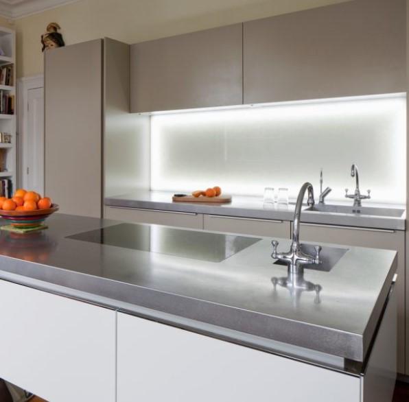 Mutfak aydınlatması nasıl seçilir