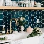 parlak fayans ev dekorasyon fikirleri 2018 2019