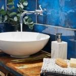 parlak fayanslar ile banyolar 2018
