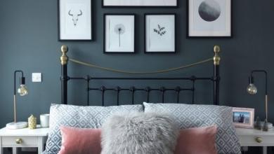 romantik yatak odası fikirleri 2018 2019