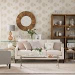 Salon iç tasarım stilleri için fikirler 2018