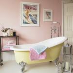 vintage banyo dekorasyonu 2018 19