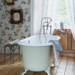 vintage banyolar dekorasyonu 2019 2020