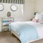 yatak odası depolama alanları