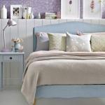Yatak Odası Depolama Fikirleri