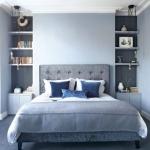 yatak odası depolama sistemleri
