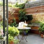 bahçe veranda fikirleri