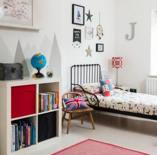 çocuk odası resimleri