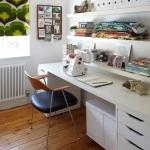 elişi odası dekorasyon fikirleri 2018