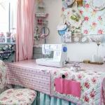 elişi odası dekorasyon örnekleri